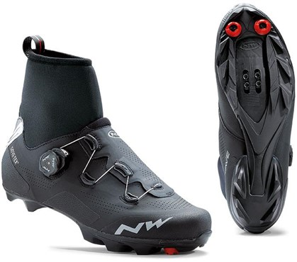Northwave Raptor GTX Winter MTB Boots 2018