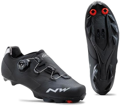 northwave - Raptor Thinsulate SPD MTB Shoes