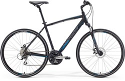 Merida Crossway 20-MD - Nearly New - 52cm - 2016 Hybrid Bike
