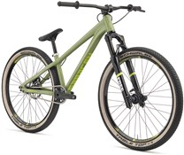 "Product image for Saracen Amplitude AL Team 26"" 2018 - Jump Bike"