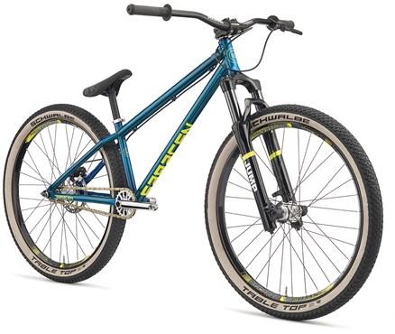 Buy Saracen Amplitude Cr3 26 2018 Jump Bike At Tredz Bikes
