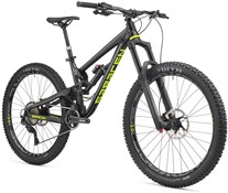 "Saracen Ariel Elite 27.5"" Mountain Bike 2018 - Enduro Full Suspension MTB"