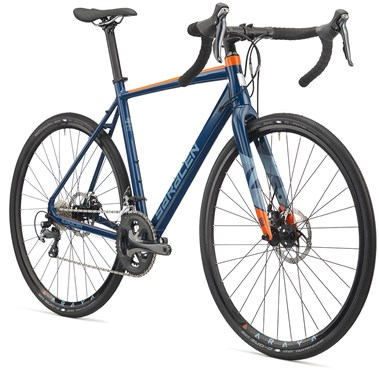 Saracen Hack 02 2018 - Road Bike