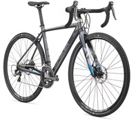 Saracen Hack 02 Womens 2018 - Road Bike