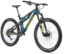 "Product image for Saracen Kili Flyer Elite 27.5"" Mountain Bike 2018 - Trail Full Suspension MTB"