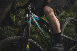 "Saracen Kili Flyer Elite 27.5"" Mountain Bike 2018 - Trail Full Suspension MTB"