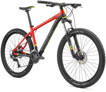 "Saracen Mantra 27.5"" Mountain Bike 2018 - Hardtail MTB"