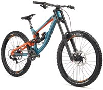"Saracen Myst Pro 27.5"" Mountain Bike 2018 - DH Full Suspension MTB"