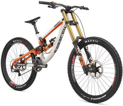 Buy Saracen Myst Team 27 5 Mountain Bike 2018 Dh Full