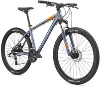 "Saracen Tufftrax Disc 27.5"" Mountain Bike 2018 - Hardtail MTB"