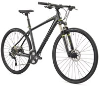 Product image for Saracen Urban Cross 3  2018 - Hybrid Sports Bike