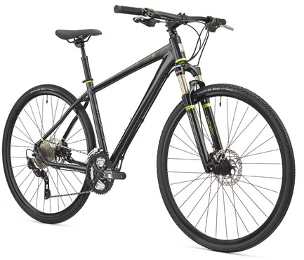 Saracen Urban Cross 3  2018 - Hybrid Sports Bike