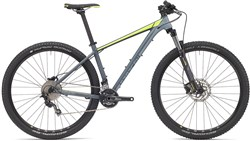 Saracen Zenith 29er Mountain Bike 2018 - Hardtail MTB
