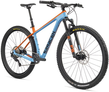Buy Saracen Zenith Carbon 29er Mountain Bike 2018 Hardtail Mtb