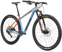 Saracen Zenith Carbon 29er Mountain Bike 2018 - Hardtail MTB