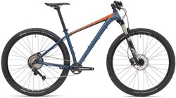 Saracen Zenith Trail 29er Mountain Bike 2018 - Hardtail MTB