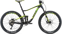 "Product image for Giant Anthem 3 27.5"" Mountain Bike 2018 - Trail Full Suspension MTB"