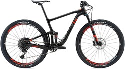 Product image for Giant Anthem Advanced Pro 29er 1 Mountain Bike 2018 - XC Full Suspension MTB