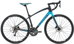 Product image for Giant AnyRoad Advanced GE 2018 - Road Bike