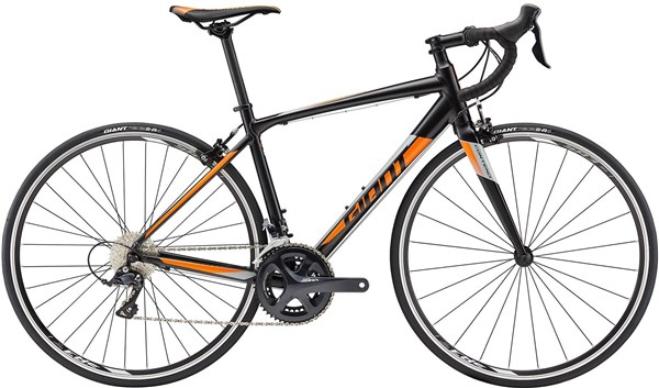 Giant Contend 1 2018 - Road Bike