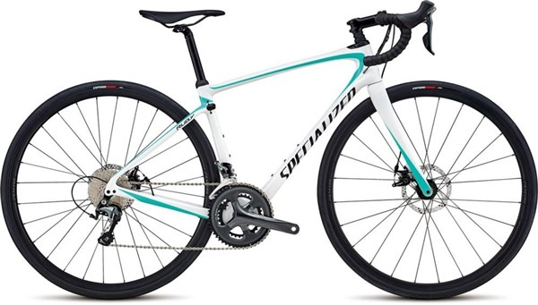 Specialized Ruby Womens 2018 - Road Bike