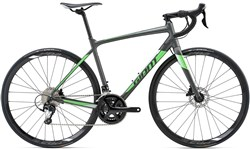 Giant Contend SL 1 Disc 2018 - Road Bike