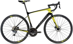 Product image for Giant Defy Advanced 1  2018 - Road Bike
