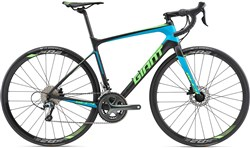 Product image for Giant Defy Advanced 3 2018 - Road Bike