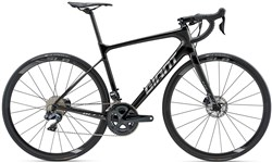 Giant Defy Advanced Pro 0 2018 - Road Bike