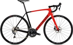 Specialized Tarmac SL5 Comp Disc 2018 - Road Bike