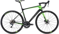 Giant Defy Advanced Pro 1 2018 - Road Bike