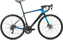 Product image for Giant Defy Advanced SL 0 2018 - Road Bike