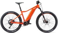 "Giant Dirt-E+ 1 Pro 27.5"" 2018 - Electric Mountain Bike"