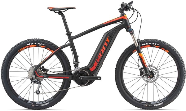 "Giant Dirt-E+ 2 27.5"" 2018 - Electric Mountain Bike"