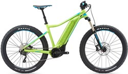 Giant Dirt-E+ 2 Pro 2018 - Electric Mountain Bike
