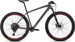 Product image for Specialized Epic Hardtail Expert Mountain Bike 2018 - Hardtail MTB