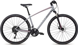Specialized Ariel Elite Womens 2019 - Hybrid Sports Bike