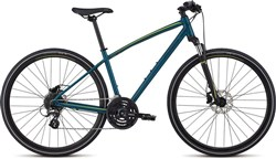 Product image for Specialized Ariel Hydraulic Disc Womens 2018 - Hybrid Sports Bike