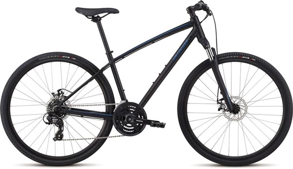 Specialized Ariel Mechanical Disc Womens 2019 - Hybrid Sports Bike