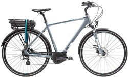 Product image for Giant Entour E+2 Disc 2018 - Electric Hybrid Bike