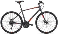 Giant Escape 1 Disc 2018 - Hybrid Sports Bike