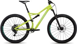 Product image for Specialized Stumpjumper Comp Alloy 29/6Fattie Mountain Bike 2018 - Trail Full Suspension MTB