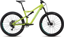 Product image for Specialized Stumpjumper Comp Alloy 650b Mountain Bike 2018 - Trail Full Suspension MTB