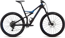 Product image for Specialized Stumpjumper Comp Carbon 29/6Fattie Mountain Bike 2018 - Trail Full Suspension MTB