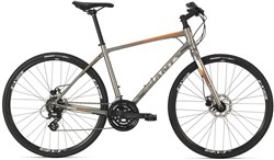 Product image for Giant Escape 2 Disc 2018 - Hybrid Sports Bike