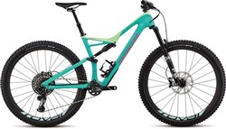 Product image for Specialized Stumpjumper Expert 29/6Fattie Mountain Bike 2018 - Trail Full Suspension MTB