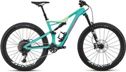 Product image for Specialized Stumpjumper Expert 650b Mountain Bike 2018 - Trail Full Suspension MTB