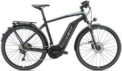 Product image for Giant Explore E+ 1 2018 - Electric Hybrid Bike
