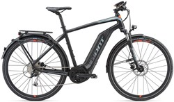 Product image for Giant Explore E+ 2 2018 - Electric Hybrid Bike