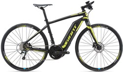 Giant FastRoad E+ 2018 - Electric Road Bike